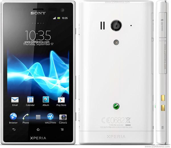 Gia Goc Dien Thoai Sony Xperia S