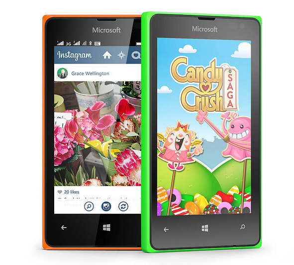 how to download android apps on windows phone lumia 535